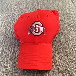 Ohio state hat